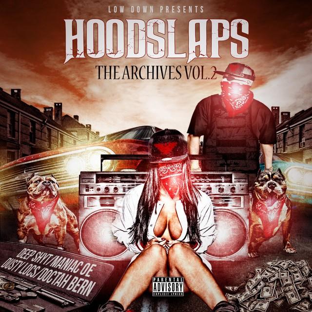 Various – Hood Slaps: The Archives Vol, 2