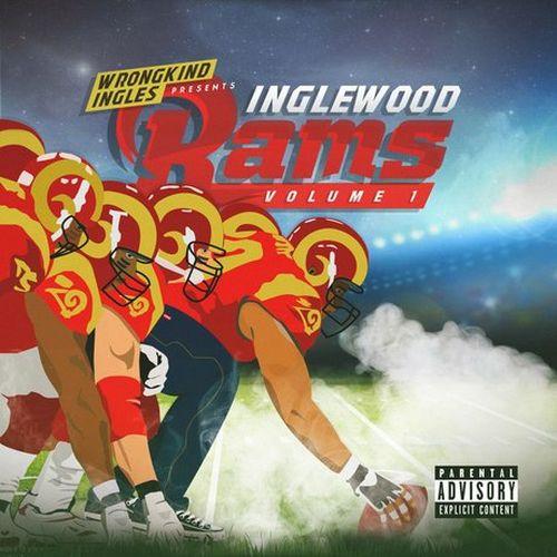 Various – Inglewood Rams, Vol. 1