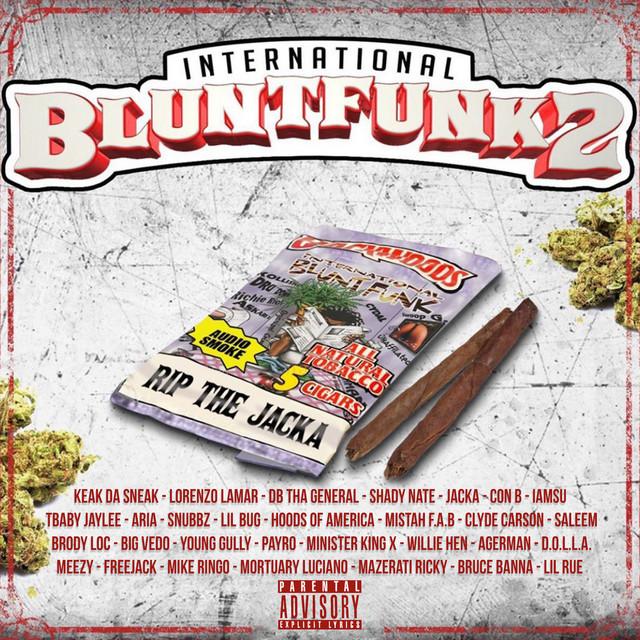 Various – International Blunt Funk 2