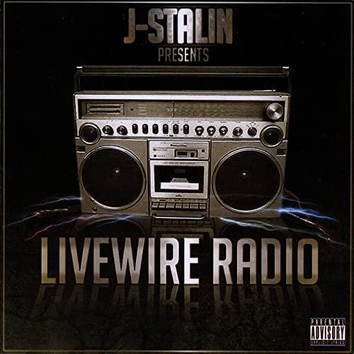 Various – J-Stalin Presents Livewire Radio