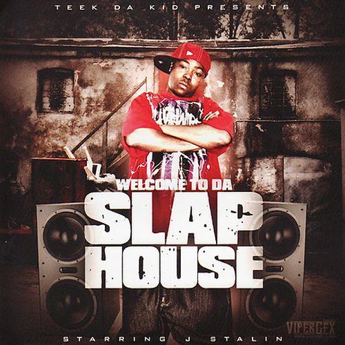 Various – J-Stalin Welcome To Da Slap House