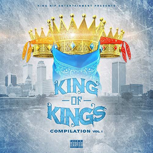 Various – Kings Of Kings Compilation. Vol. 1