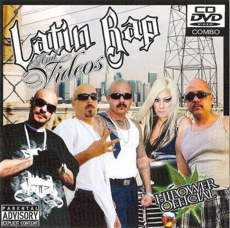 Various – Latin Rap And Videos