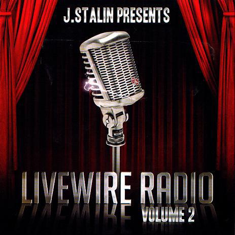 Various – Livewire Radio Volume 2