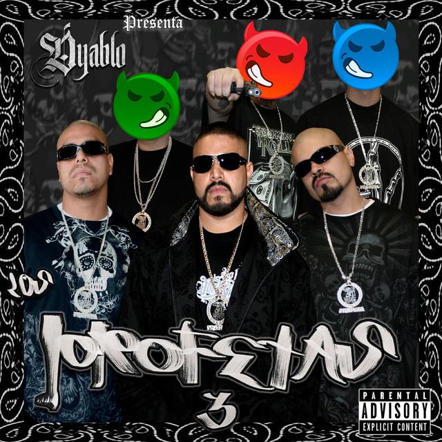 Various – Los Profetas 3