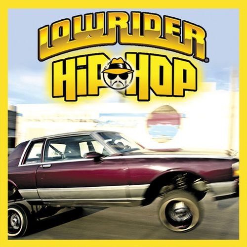 Various – Lowrider Hip Hop