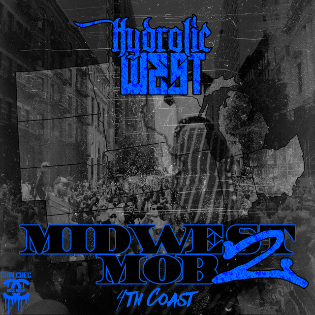 Various – Midwest Mob 2: 4th Coast
