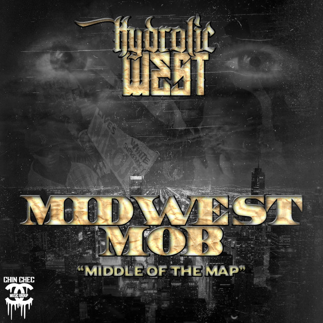 Various – Midwest Mob (Middle Of The Map)