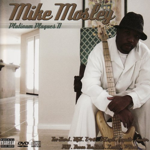 Various – Mike Mosley – Platinum Plaques 2