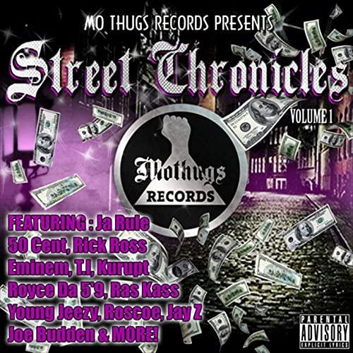 Various – Mo Thugs Presents Street Chronicles, Vol. 1