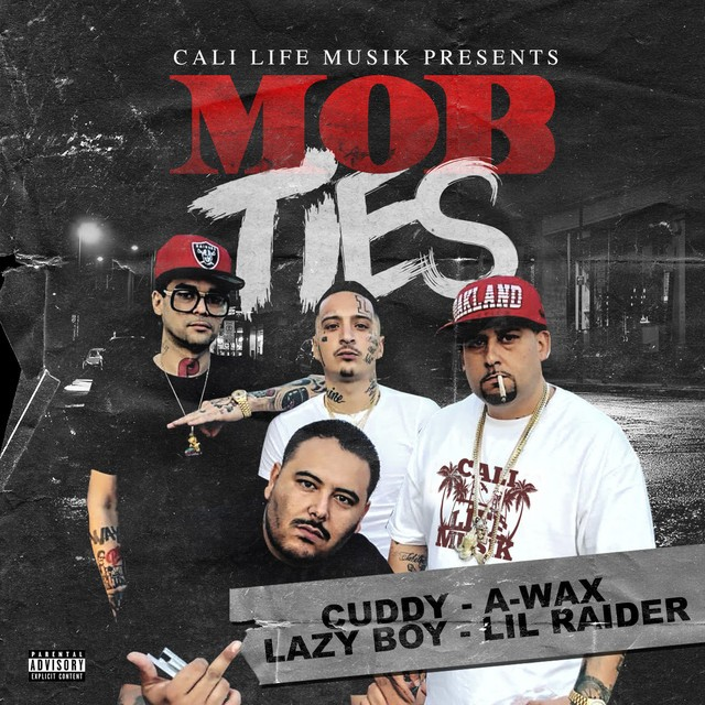 Various – Mob Ties – EP