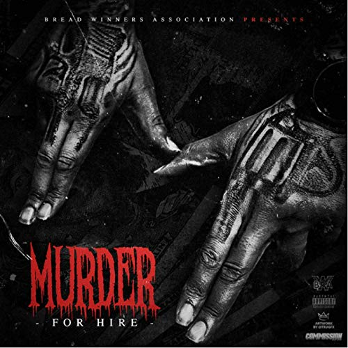 Various – Murder For Hire