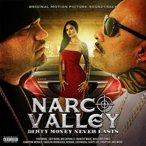 Various – Narco Valley (Original Motion Picture Soundtrack)