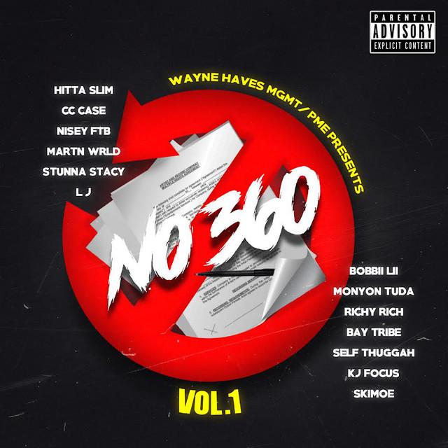 Various – No 360, Vol. 1