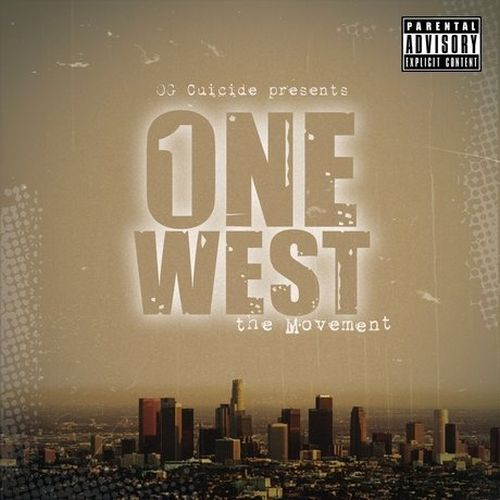 Various – OneWest The MoveMent
