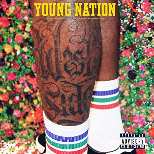 Various – Opm Presents: Young Nation, Vol. 2