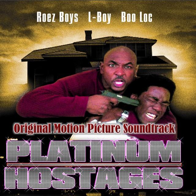 Various – Platinum Hostages – Original Motion Picture Soundtrack