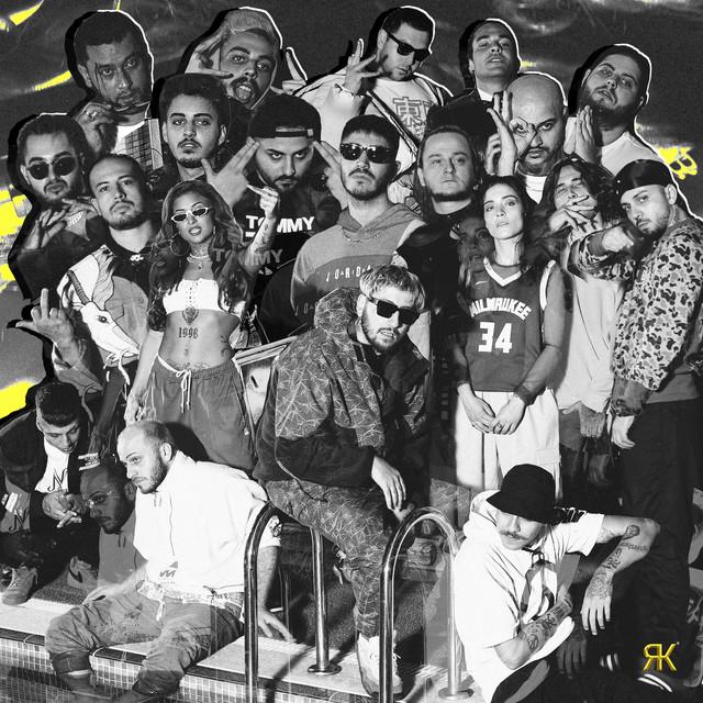 Various – RedKeyGang La Familia 2 (Part 1)