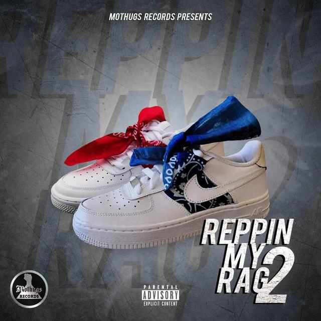 Various – Reppin My Rag 2