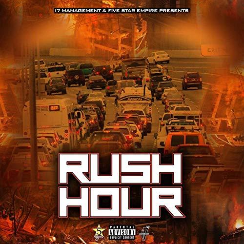 Various – Rush Hour