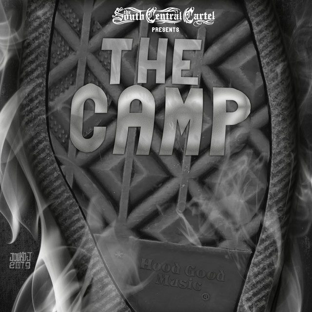 Various – South Central Cartel Presents: The Camp