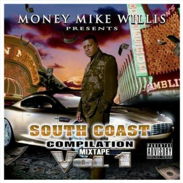 Various – South Coast Compilation Mix-Tape, Vol. 1