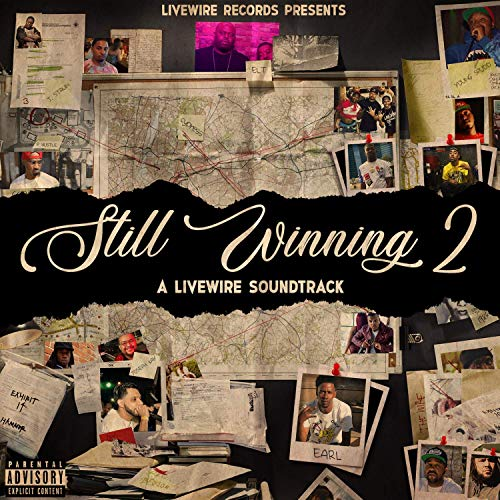 Various – Still Winning 2: A Livewire Soundtrack