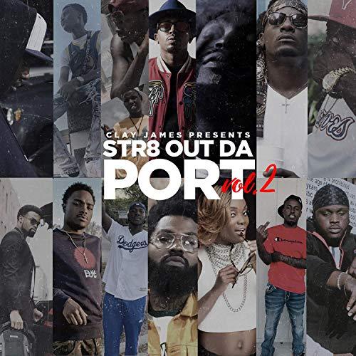 Various – Str8 Out Da Port Vol. 2