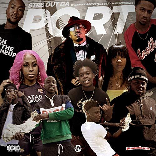 Various – Str8 Out Da Port