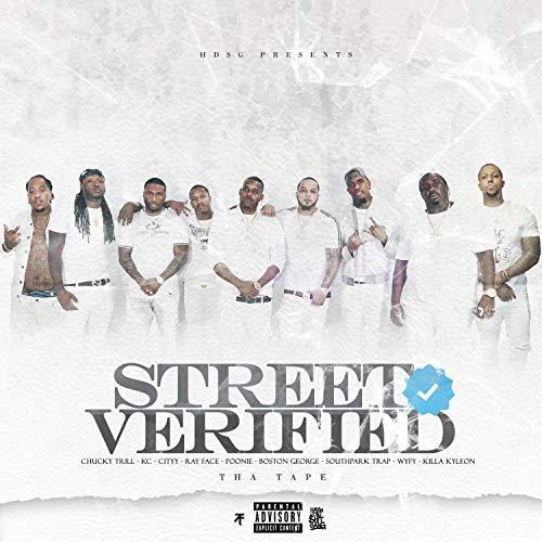 Various – Street Verified