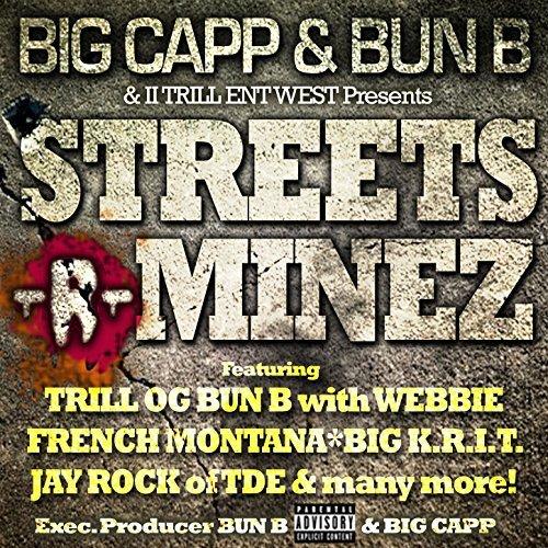 Various - Streets-R-Minez
