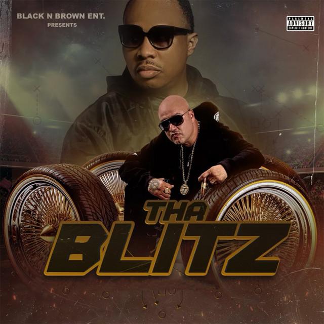 Various – Tha Blitz