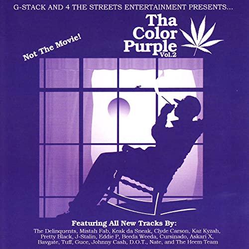 Various – Tha Color Purple – Vol. 2