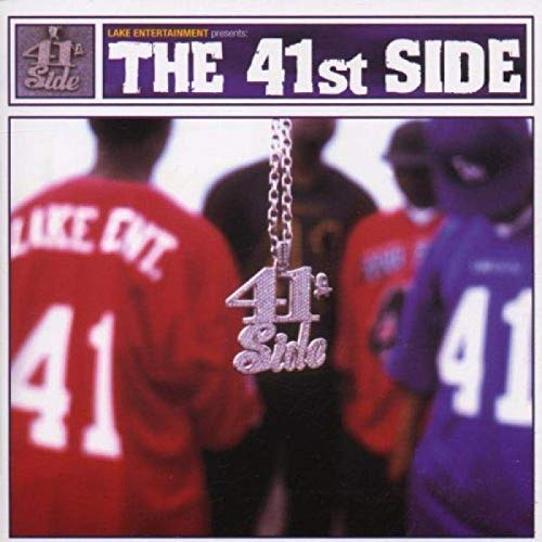 Various – The 41st Side