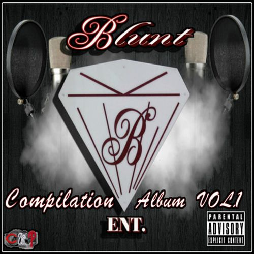 Various – The Blunt Compilation, Vol. 1