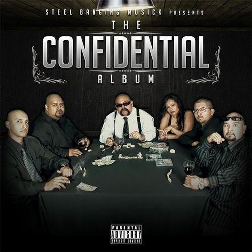 Various - The Confidential Album