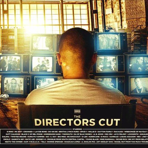 Various – The Directors Cut