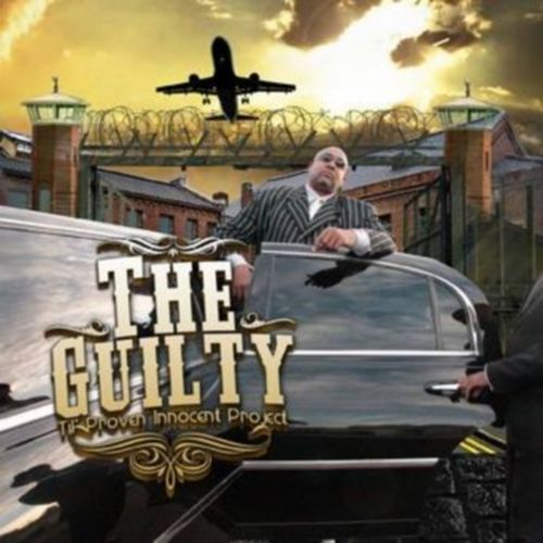 Various – The Guilty Til' Proven Innocent Project (Soundtrack)
