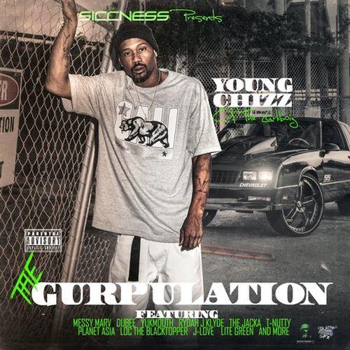 Various – The Gurpulation