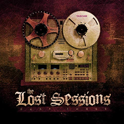 Various – The Lost Sessions Part 3