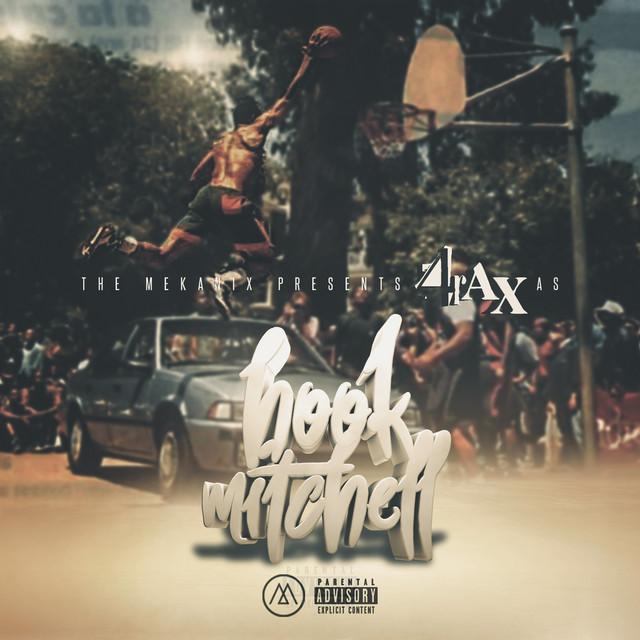 Various – The Mekanix Presents 4rAx As Hook Mitchell