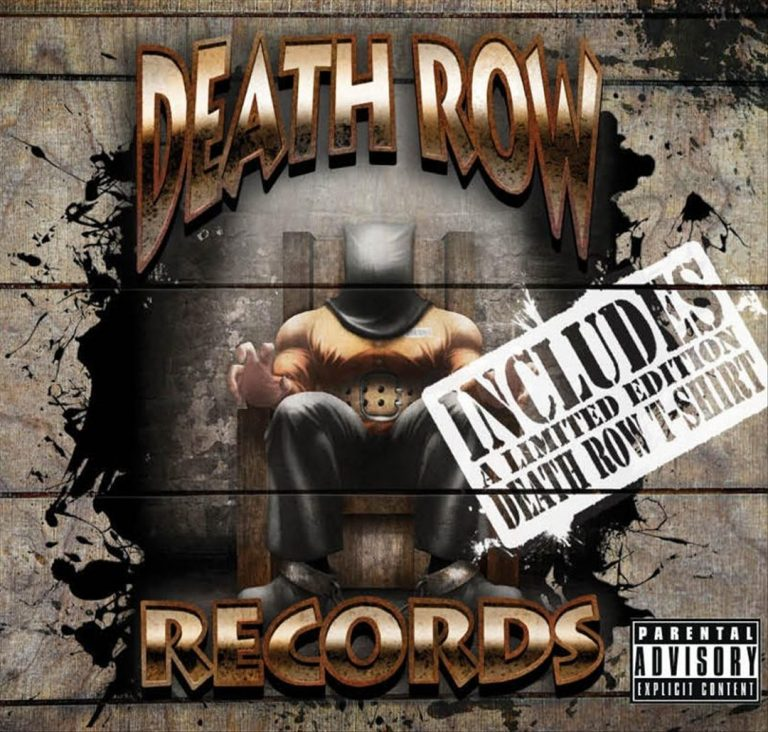 Various – The Ultimate Death Row Collection
