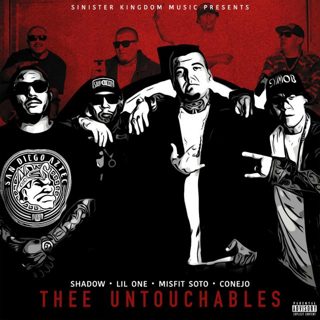 Various – Thee Untouchables