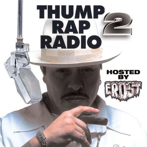 Various – Thump Rap Radio 2