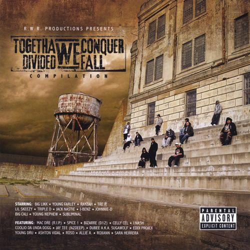 Various - Togetha We ConquerDivided We Fall