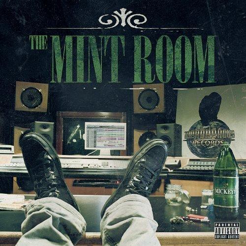 Various – Treacherous Records Presents: The Mint Room