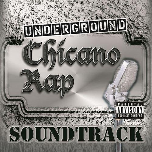 Various – Underground Chicano Rap Soundtrack