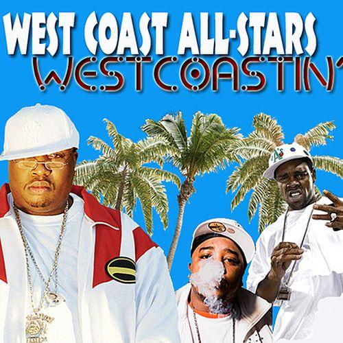 Various – West Coast All Stars Vol. 1