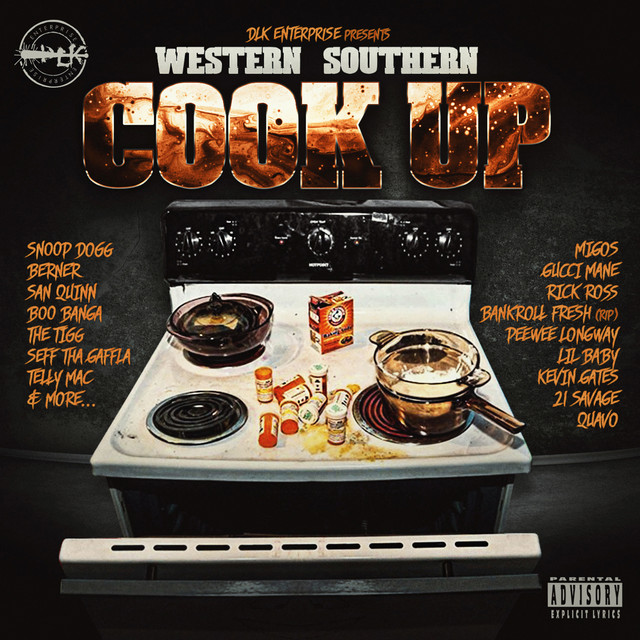 Various – Western Southern Cook Up