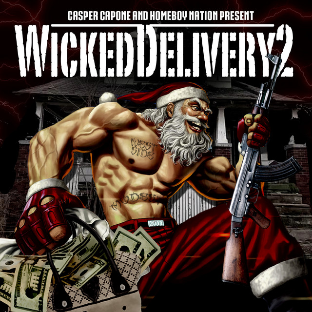 Various – Wicked Delivery 2
